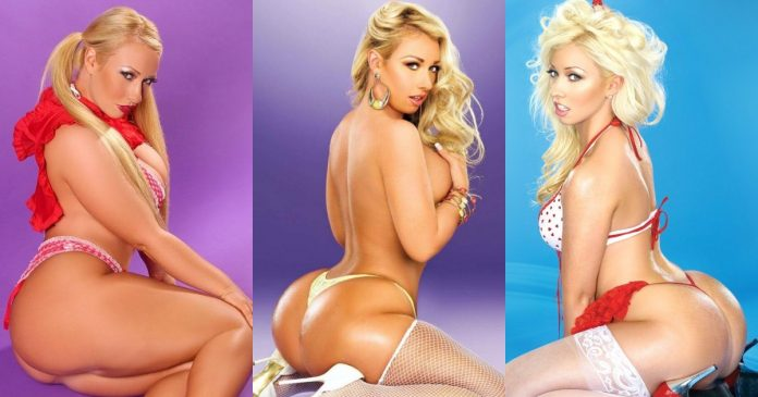 45 Hottest Jenna Shea Big Butt Pictures Are Paradise On Earth