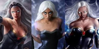 46 Hot Pictures Of Storm Which Make Certain To Prevail Upon Your Heart
