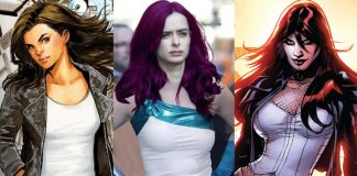 47 Hot Pictures Of Jessica Jones Which Are Incredibly Bewitching