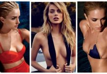 48 Brianne Howey Nude Pictures Can Leave You Flabbergasted
