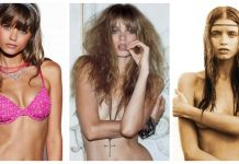 49 Abbey Lee Nude Pictures Are Sure To Keep You At The Edge Of Your Seat