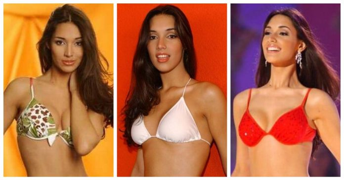 49 Amelia Vega Nude Pictures Are Marvelously Majestic