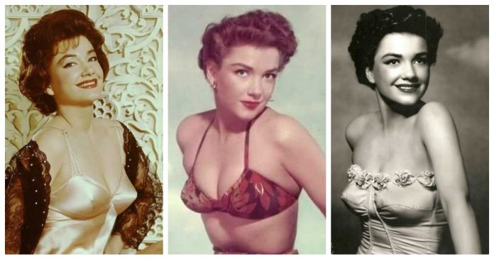 49 Anne Baxter Nude Pictures Which Make Her A Work Of Art