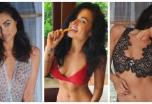 49 Christina Ochoa Nude Pictures Are Hard To Not Notice Her Beauty