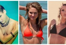 49 Ciara Hanna Nude Pictures Can Make You Submit To Her Glitzy Looks