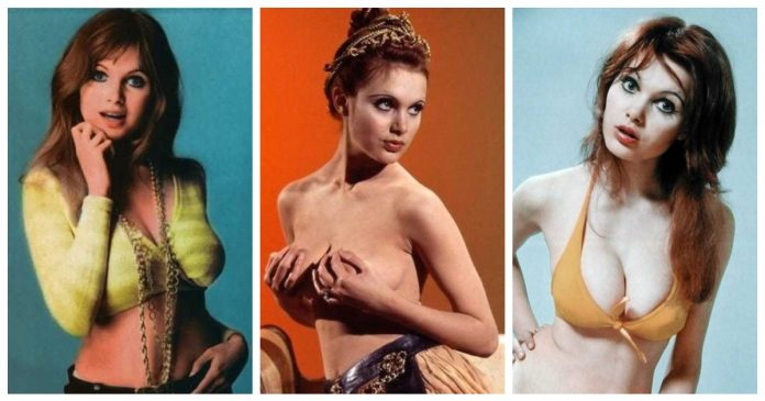 49 Madeline Smith Nude Pictures That Are An Epitome Of Sexiness