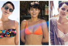 50 Brianna Hildebrand Nude Pictures That Are Erotically Stimulating