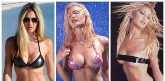 50 Caprice Bourret Nude Pictures Can Leave You Flabbergasted