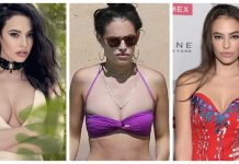 50 Chloe Bridges Nude Pictures Will Make You Slobber Over Her