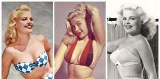 50 Cleo Moore Nude Pictures Present Her Polarizing Appeal