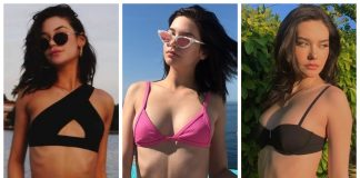 51 Amanda Steele Nude Pictures Are Perfectly Appealing