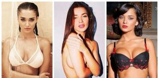 51 Amy Jackson Nude Pictures Will Make You Crave For More