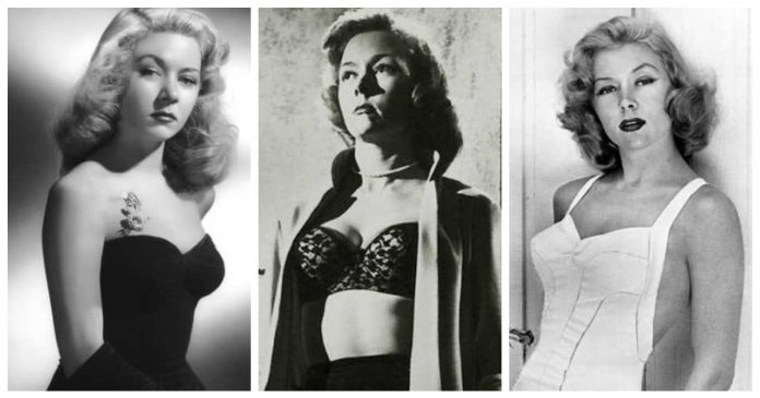 51 Gloria Grahame Nude Pictures That Are Appealingly Attractive
