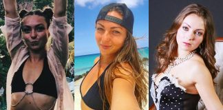 51 Hot Pictures Of Alexandra Voicu Which Will Leave You To Awe In Astonishment