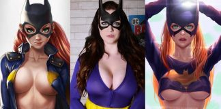 51 Hot Pictures Of Barbara Gordon Which Will Leave You To Awe In Astonishment