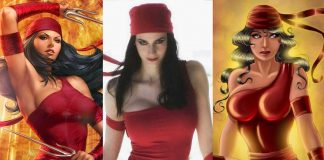51 Hot Pictures Of Elektra That Will Make You Begin To Look All Starry Eyed At Her