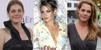 51 Hot Pictures Of Felicitas Woll Which Will Make You Slobber For Her