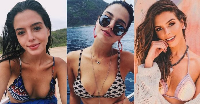 51 Hot Pictures Of Giovanna Lancellotti Are Incredibly Excellent