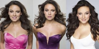 51 Hot Pictures Of Janina Uhse That Are Basically Flawless