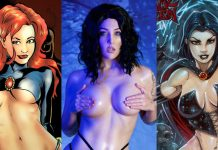 51 Hot Pictures Of Selene That Make Certain To Make You Her Greatest Admirer