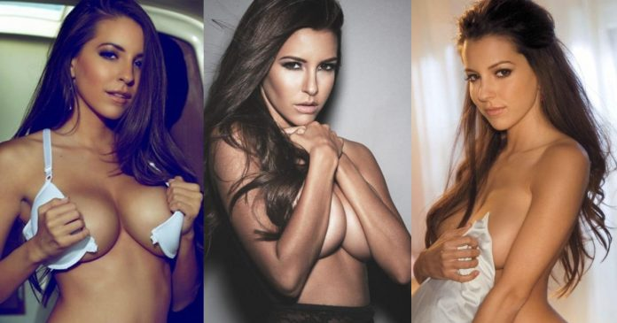 51 Hot Pictures Of Shelby Chesnes Which Will Make You Feel All Excited And Enticed