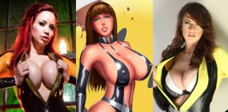 51 Hot Pictures Of Silk Spectre II Are Simply Excessively Damn Delectable