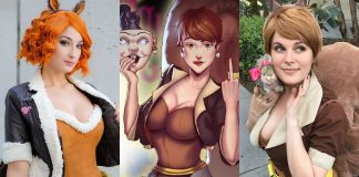 51 Hot Pictures Of Squirrel Girl Are Simply Excessively Damn Delectable