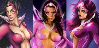 51 Hot Pictures Of Star Sapphire Which Will Shake Your Reality