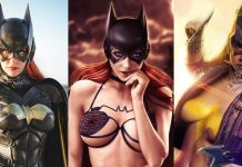 51 Hot Pictures Of Stephanie Brown That Will Make Your Heart Pound For Her