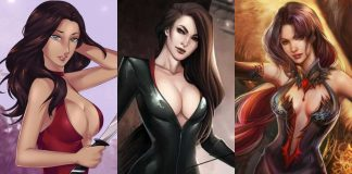 51 Hot Pictures Of Talia al Ghul Which Will Shake Your Reality