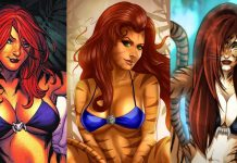 51 Hot Pictures Of Tigra Which Will Make You Succumb To Her