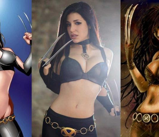 51 Hot Pictures Of X-23 Which Are Essentially Amazing