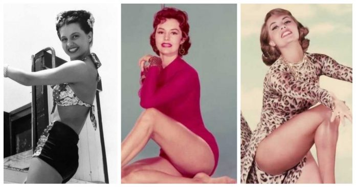 51 Hottest Cyd Charisse Big Butt Pictures Are Sure To Leave You Baffled