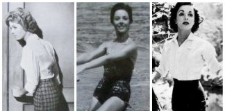51 Hottest Dana Wynter Big Butt Pictures Are Embodiment Of Hotness