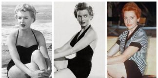 51 Hottest Deborah Kerr Big Butt Pictures That Will Fill Your Heart With Joy A Success