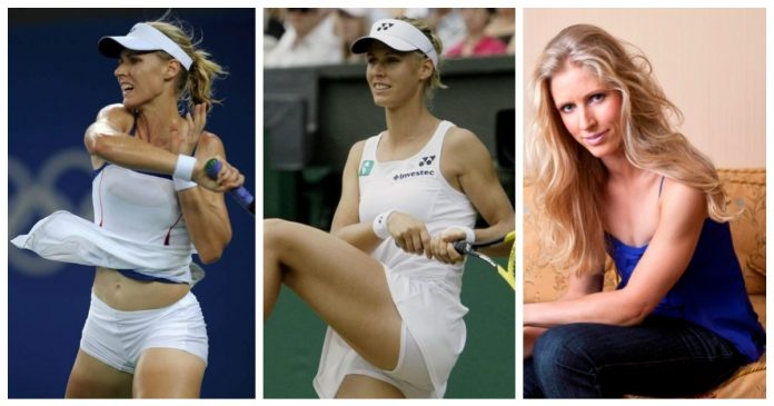 51 Hottest Elena Dementieva Big Butt Pictures Are A Charm For Her Fans