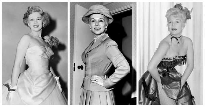 51 Hottest Eva Gabor Big Butt Pictures Are A Genuine Meaning Of Immaculate Badonkadonks