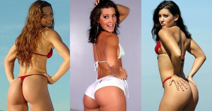 51 Hottest Jaime Koeppe Big Butt Pictures Will Make Your Heart Pound For Her