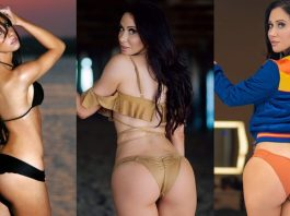 51 Hottest Jenn Sterger Big Butt Pictures Are Hot As Hellfire