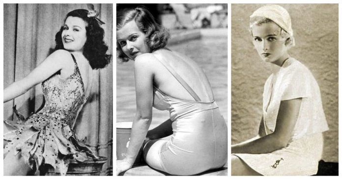51 Hottest Joan Bennett Big Butt Pictures Which Will Make You Succumb To Her