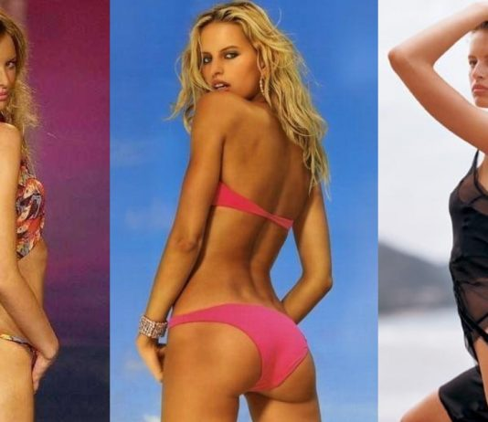 51 Hottest Karolina Kurkova Big Butt Pictures Will Spellbind You With Her Dazzling Body