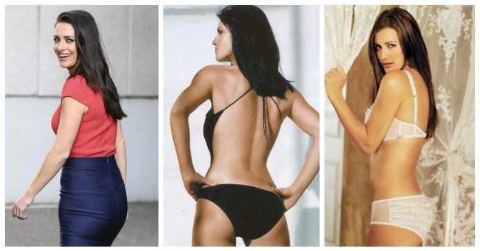 51 Hottest Kristy Gallacher Big Butt Pictures Will Spellbind You With Her Dazzling Body