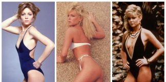 51 Hottest Lisa Hartman Black Big Butt Pictures Which Make Certain To Grab Your Eye