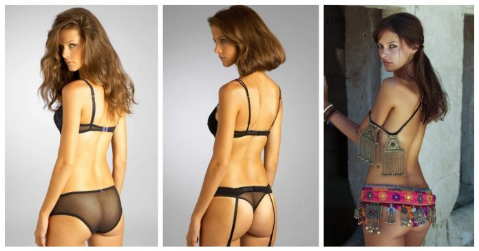 51 Hottest Lucia Dvorska Big Butt Pictures That Will Fill Your Heart With Joy A Success