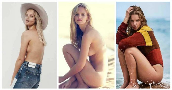 51 Hottest Marloes Horst Big Butt Pictures Are Excessively Damn Engaging