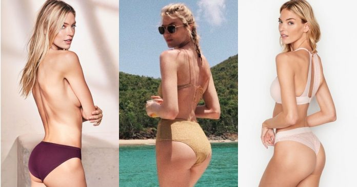 51 Hottest Martha Hunt Big Butt Pictures Will Leave You Stunned By Her Sexiness