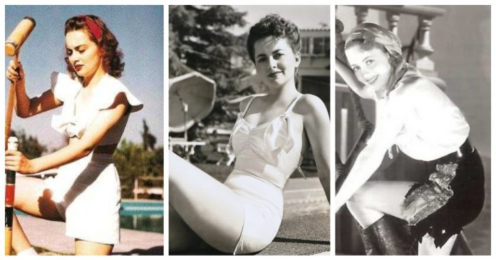 51 Hottest Olivia de Havilland Big Butt Pictures Which Are Essentially Amazing