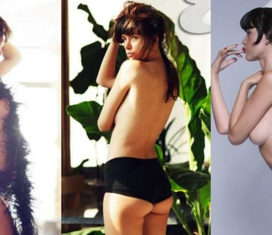 51 Hottest Paz de la Huerta Big Butt Pictures Will Drive You Frantically Enamored With This Sexy Vixen