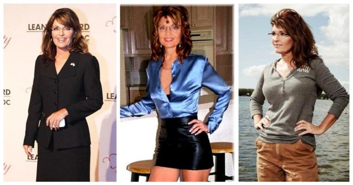 51 Hottest Sarah Palin Big Butt Pictures Are Really Epic
