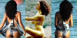 51 Hottest Solange Knowles Big Butt Pictures Will Make You Swelter All Over